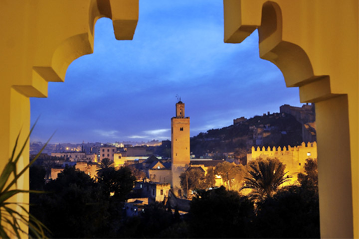 Fez, the authentic essence of Moroccan history